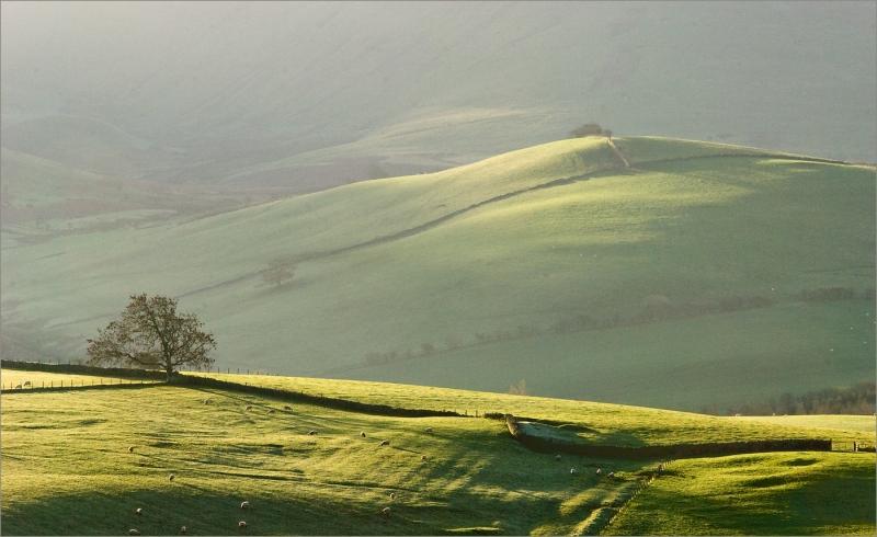 David_Harris-First_Light,_Brae_Fell,_Cumbria-10