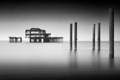Phil_Shaw-West-Pier-Monochrome-9
