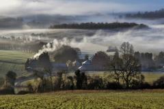 Christopher Barrett-Misty Morning Sussex-9
