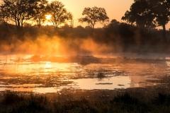 Kim Tattersall-Dawn Mist Rising-9