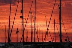 Martin_Willard-Yarmouth_Sunset-9