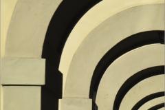 Susan Watts-Detail Vasari Corridor Florence-9