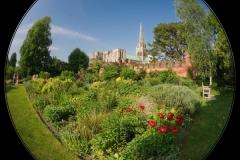 The Bishops Garden