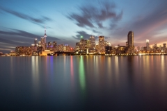 Sheila_Tester-Toronto_City,_Night_Scape-9