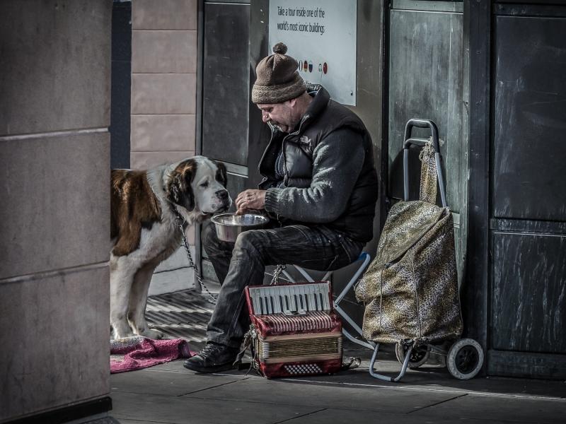 Stephen Tattersall-Streets of London-10