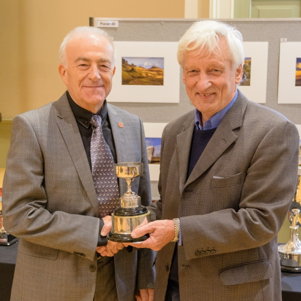 Taken at Chichester Camera Club 2018 Awards Assembly Rooms, Chichester, West Sussex, United Kingdom, Friday, 10/08/2018. Photo by: Richard Ryder