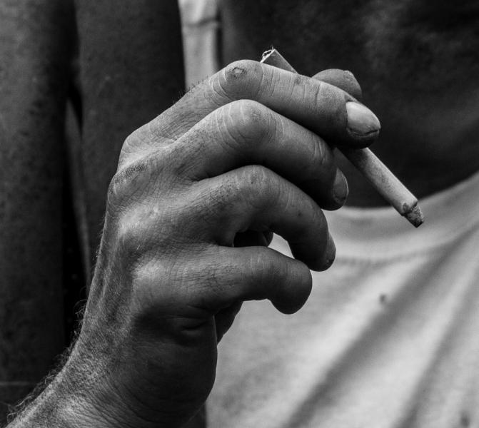 Thye_Worker's_Hand-Mick_Harris-1st